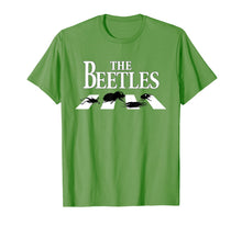 Load image into Gallery viewer, Bugs Lovers Funny Entomologist Gifts Novelty Tee Shirts