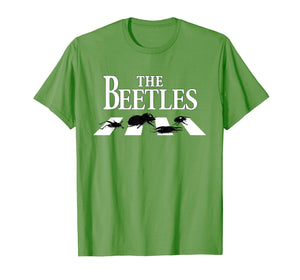 Bugs Lovers Funny Entomologist Gifts Novelty Tee Shirts