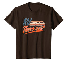 Load image into Gallery viewer, RV There Yet T-Shirt For Happy Campers Gift Novelty Roadtrip
