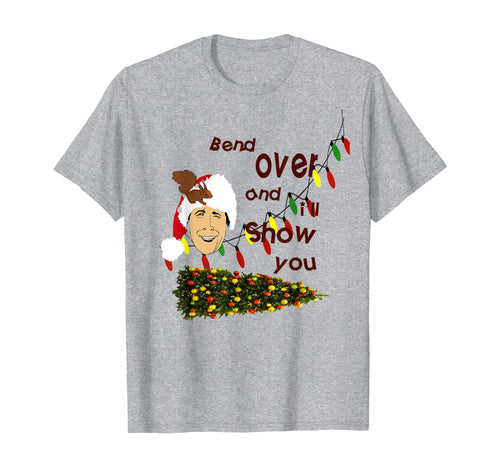 Griswold's Family Vacation Christmas Funny Quote Gift Idea T-Shirt