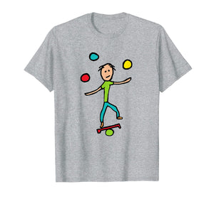 Juggling T-Shirt