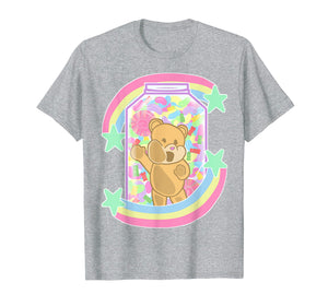 Bear in the candy jar Yume Kawaii Fashion Clothing