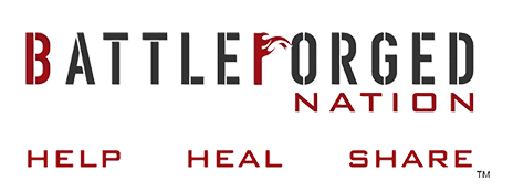 BattleForged Nation | The Mission | Help. Heal. Share