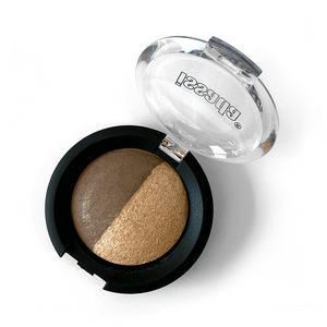 Mineral 2 Baked Eye Shadows