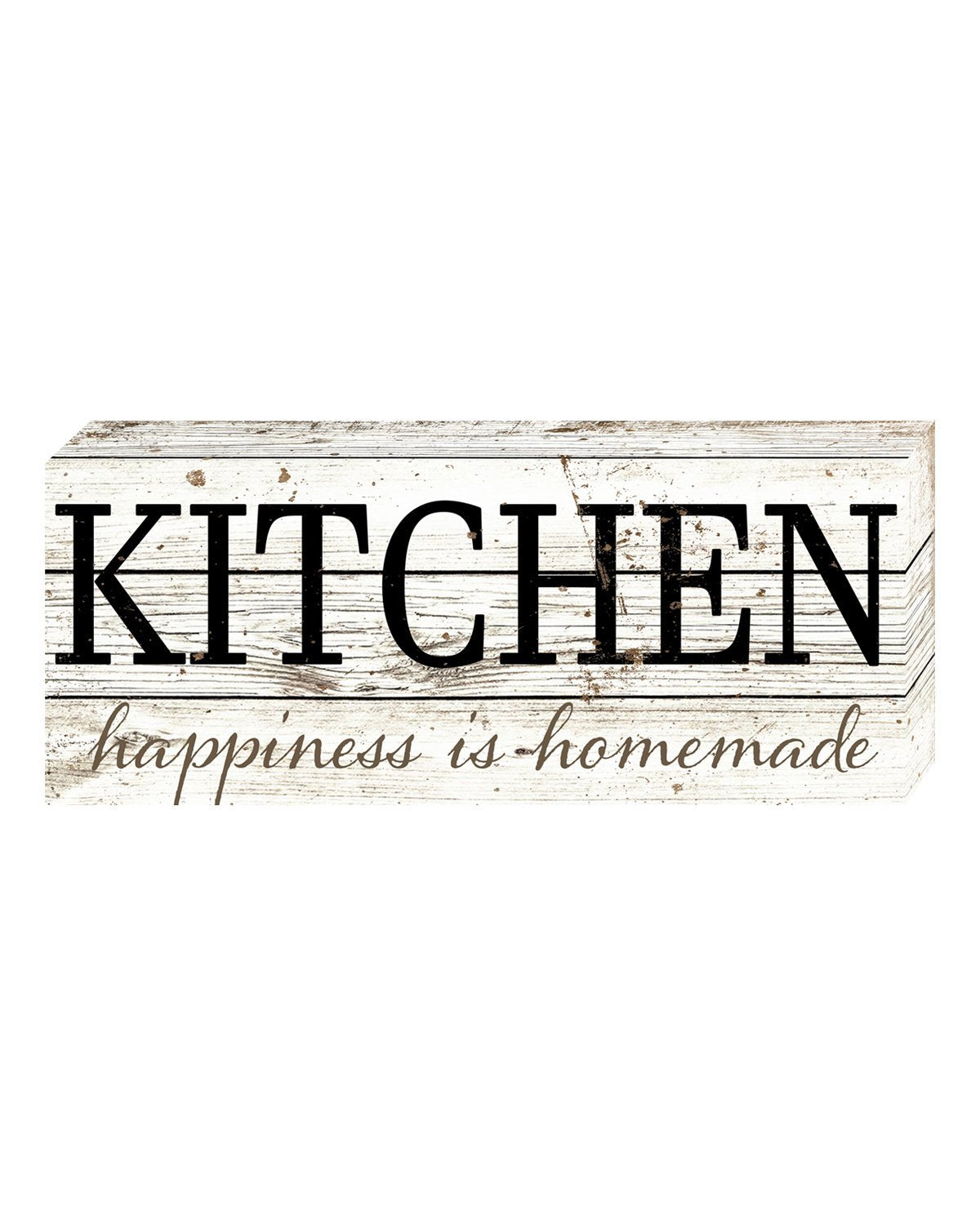 Vintage Kitchen: Kitchen Happiness Canvas