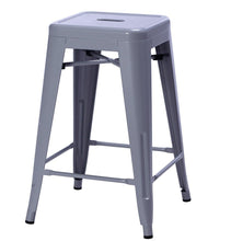 Load image into Gallery viewer, Casual Counter Stool