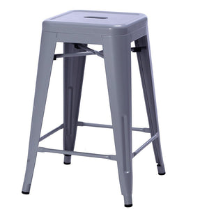 Casual Counter Stool