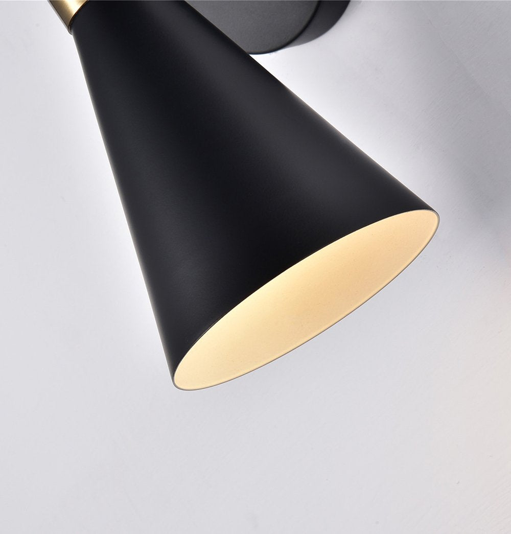 Contemporary Chic Wall Lamp