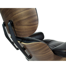 Load image into Gallery viewer, Relaxing Lounge Chair + Ottoman