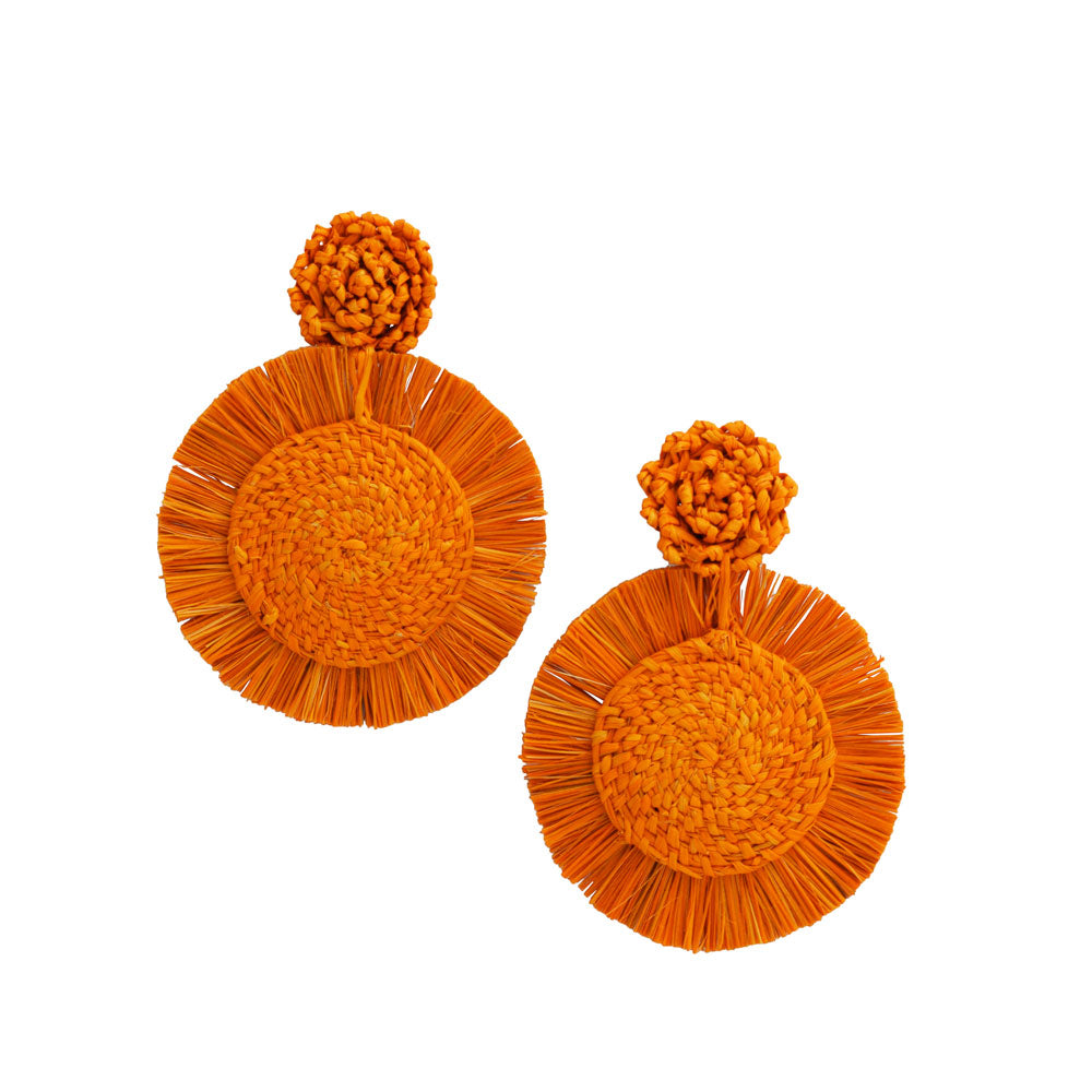 The Eleany Earrings