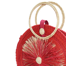 Load image into Gallery viewer, The Rita Bag - Red