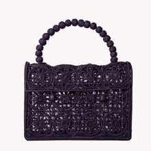 Load image into Gallery viewer, The Erica Bag - Dark Navy