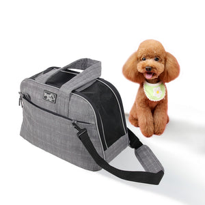 Small Dog and Cat Carriers