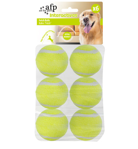 Automatic Ball Launcher Tennis Ball (Mini)