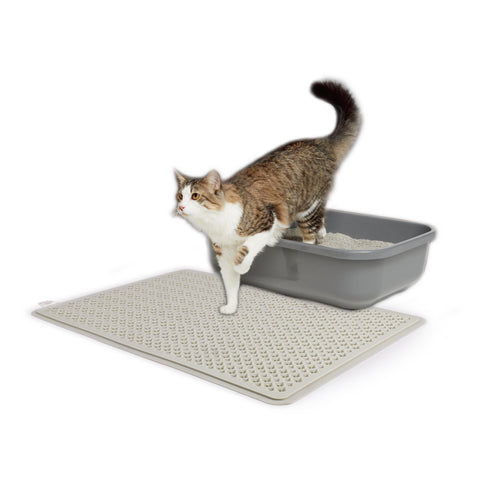 Anti Tracking Cat Litter Mat
