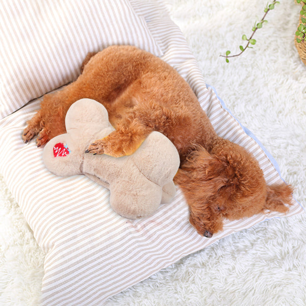 Heart Beat Pillow for Puppies