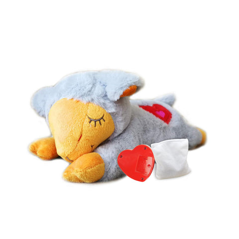 Puppy Sleep Aid Plush Toy