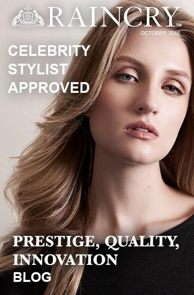 Prestige, Quality, Innovation: Celebrity Stylist Approved