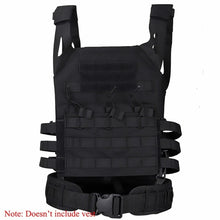 Load image into Gallery viewer, (Tactical) Waist Belt Water Resistant Adjustable Training Waistband