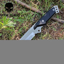 Load image into Gallery viewer, Sharp Self-defense Saber Tactical Straight Knife Fishing Knives