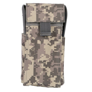Hunting Ammo Bags Molle 25 Round 12GA