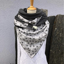 Load image into Gallery viewer, Fashion Women's Soft Wrap Casual Scarf