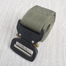 Load image into Gallery viewer, Multi-functional Military Tactical Outdoor Training Belt Outside Belt Tactical Nylon Belt