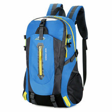 Load image into Gallery viewer, 40L Outdoor Bags Sports Travel Mountaineering Backpack