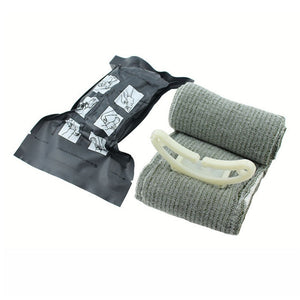 First Aid Emergency Elastic Bandage Rescue Tourniquet Tactical Bandage