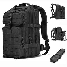 Load image into Gallery viewer, 50L Tactical Backpack Military Bag Army Outdoor Waterproof