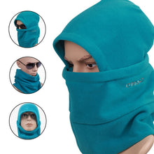 Load image into Gallery viewer, Men Women Balaclava Ski Face Mask/Wrap