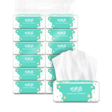 Load image into Gallery viewer, 12 Packs 270 Sheets Tissue Paper Household Gentle Skin-friendly