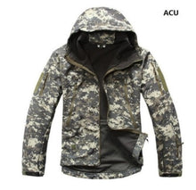 Load image into Gallery viewer, Outdoor Pro Man Military Tactical Hiking Jacket