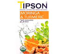 Load image into Gallery viewer, Organic Moringa & Turmeric