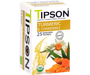 Organic Turmeric Bundle (6 Pack)