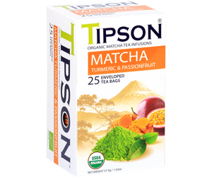 Organic Matcha Bundle (6 Pack)