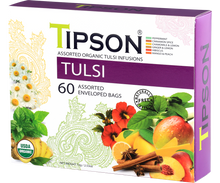 Load image into Gallery viewer, Organic Tulsi Assorted