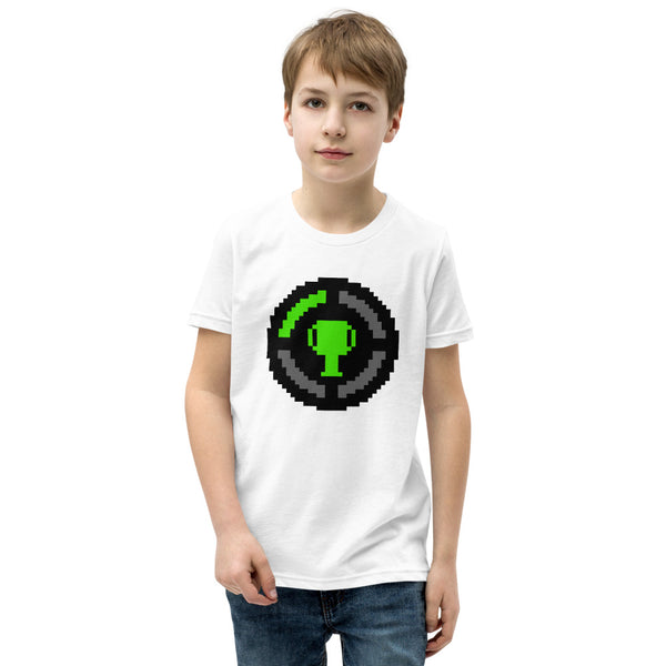 Game Theory Youth Short Sleeve T-Shirt