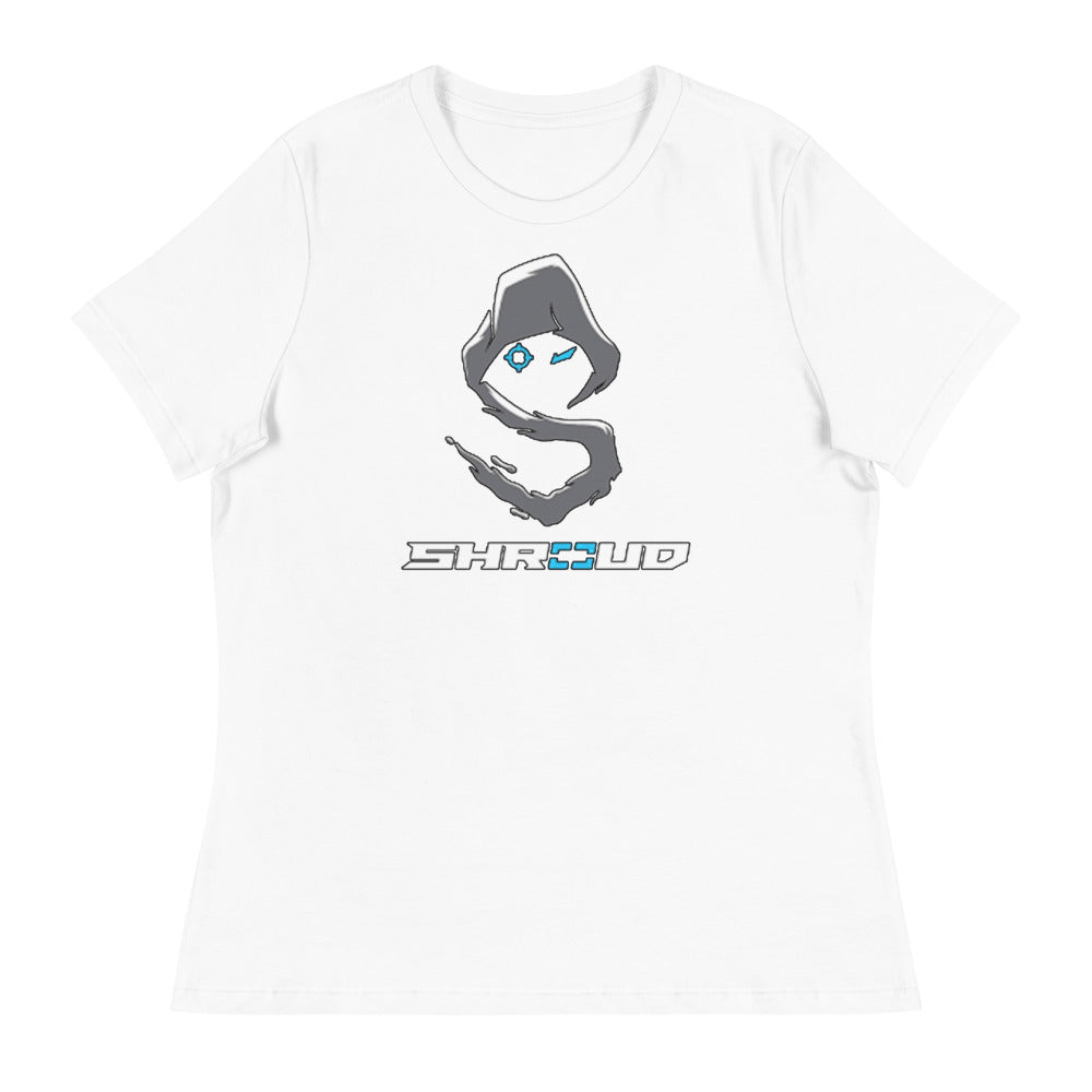 New Shroud Women's Relaxed T-Shirt