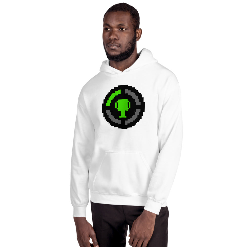 Game Theory Hoodie for men and women