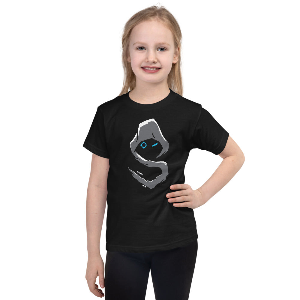 Shroud Merch Short sleeve kids t-shirt