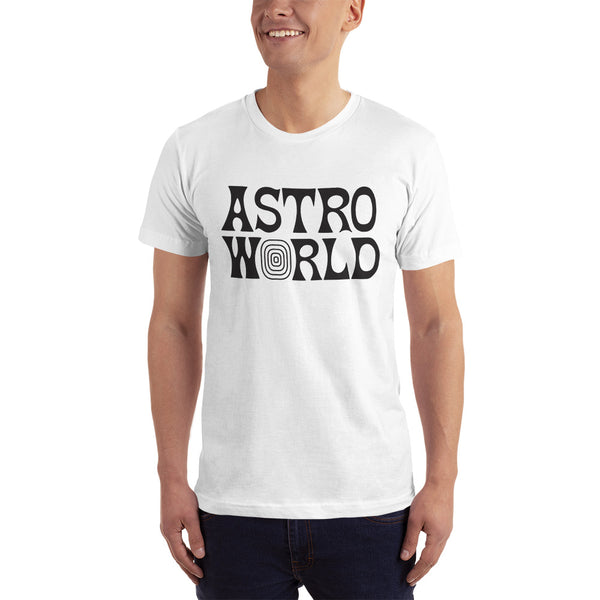 ASTROWORLD T-Shirt for Men and Women - MillionMerch