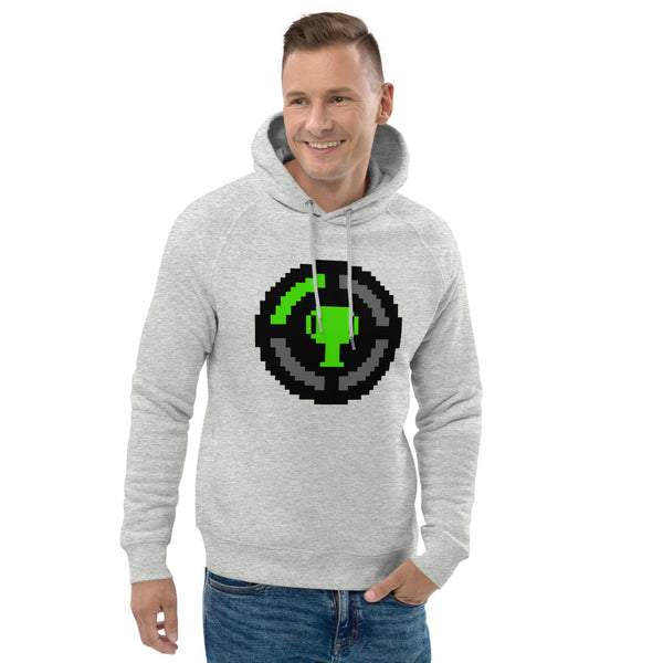 Game Theory Unisex pullover hoodie