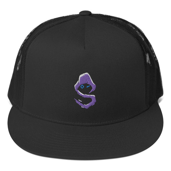 Shroud Merch Trucker Cap For Men/Women