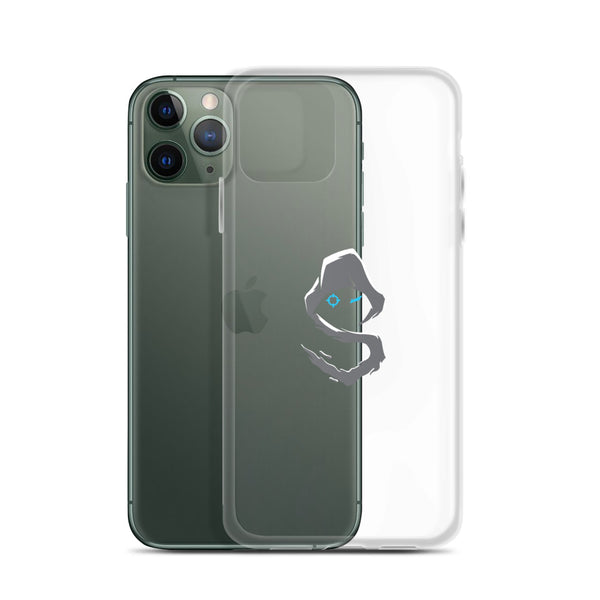 Shroud Merch iPhone Case