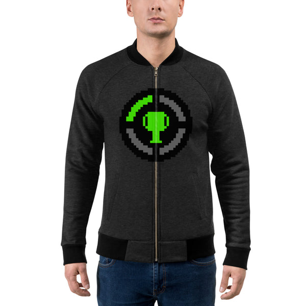Game Theory Quality Bomber Jacket