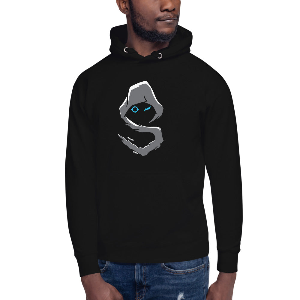 Shroud Merch Hoodie for men/women