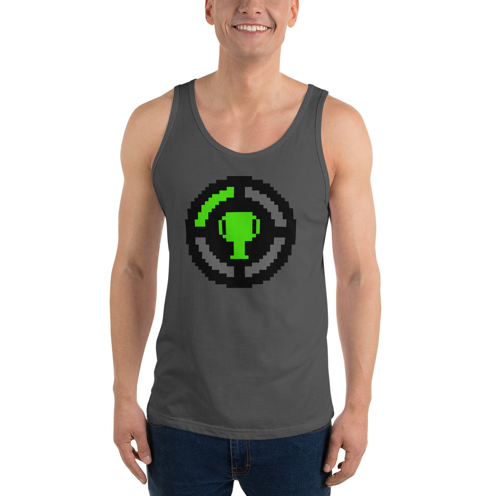 Game Theory Unisex Tank Top