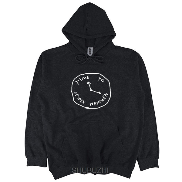 PEWDIEPIE Time To Respect Whamen Hoodie