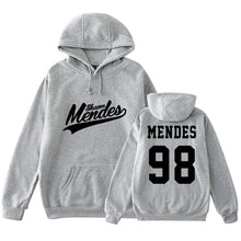 Load image into Gallery viewer, Shawn Mendes Concerts Theme Hoodie